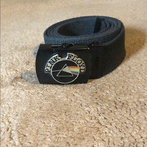 """2 for $20 Pink Floyd belt 45"""""""